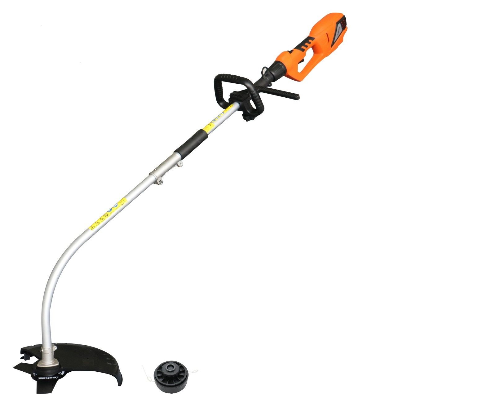 Electric Brush Cutter Strimmer 2 in 1 Split Shaft Bump Feed Head eSkde ESBC2