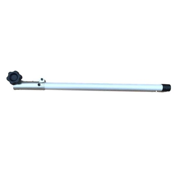 eSkde 50cm Extension Pole for Hedge Trimmer Chainsaw Brush Cutter 26mm Shaft