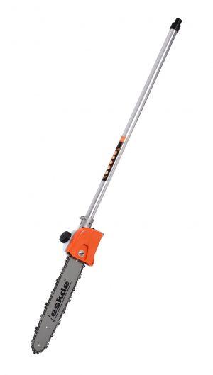 eskde Universal Chainsaw Pruner Attachment 9 Spline with 75cm Shaft