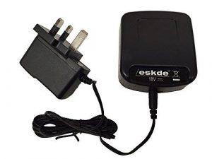 18v Lithium Ion Battery Charger for eSkde Eckman Trueshopping Garden Tools
