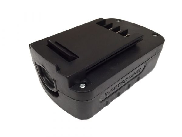 18v Lithium Ion Battery and Charger for eSkde Eckman Trueshopping Garden Tools
