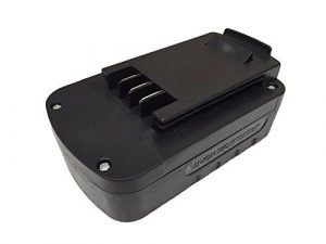 18v Replacement Lithium Ion Spare Battery eSkde Eckman Trueshopping Garden Tools