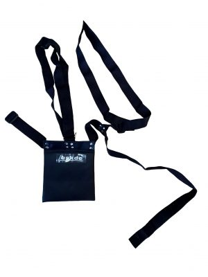 Chest Harness Double Strap Black Harness Multitool Strimmer Brush Cutter Soft Side Pad
