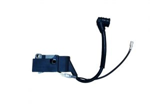 New Replacement Ignition Coil Module For 45cc 52cc 58cc Petrol Chainsaw