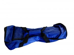 2 Wheel 6.5 Inch Hoverboard Blue Carry Protective Bag