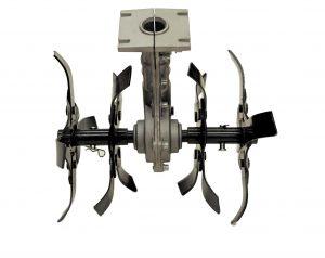 eSkde Tiller Attachment 26mm 9 Spline