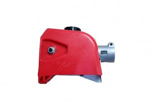 New Replacement Red 26mm Tube Pruner Gearhead Gearbox 7 Spline
