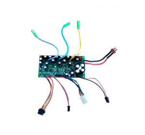 AirWheel X Series And Q Series Motherboard
