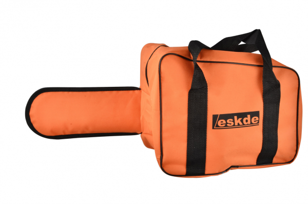 eSkde CS26-S8 Chainsaw Orange Bag