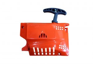 eSkde Orange 62cc Chainsaw Pull Start