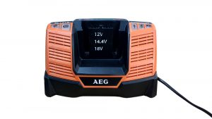 AEG BL1218 12 - 18V Battery Charger