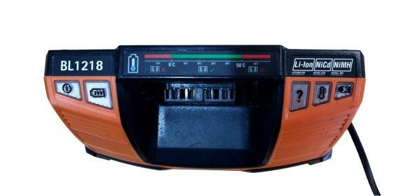 AEG BL1218 12 - 18V Battery Charger