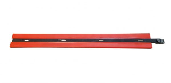 Pair of Reciprocating Hedge Trimmer Blades to suit eSkde HT60-S2 and others 60cm