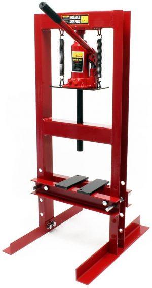 6 Ton Shop Press