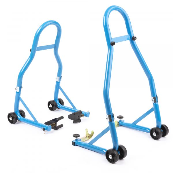 Motor Cycle Paddock Stands