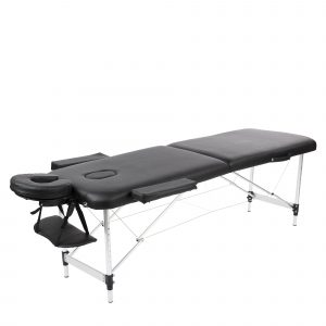 Aluminium Massage Table